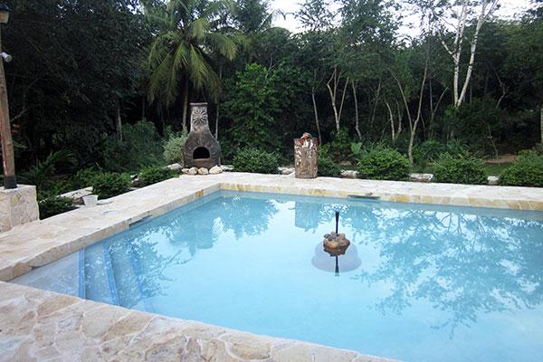 Mystic River Resort Luxury Belize Eco Hotel Set In